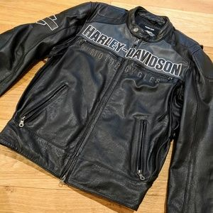 Limited Edition! Harley-Davidson Jacket